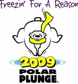 Polar Bear 2009 Special Olympics
