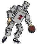 Zollner Pistons logo