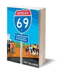 I69 book image