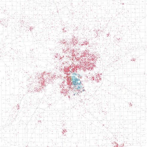Eric Fisher image census
