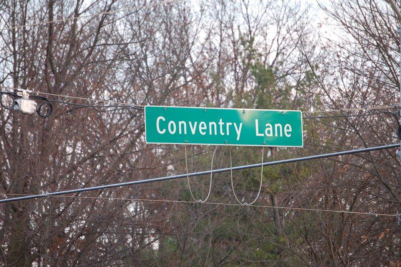Coventry Lane