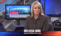 Detroit Melissa A