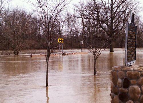 Bluffton Flooding W Moya a