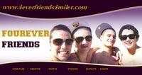 Forever Friends Header