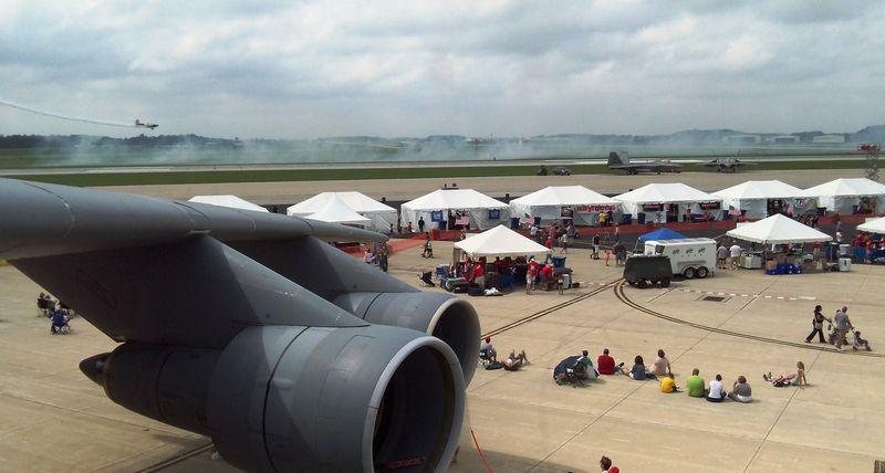 Air Show a