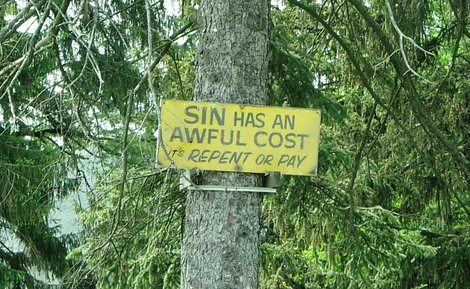 Repent_or_pay_sign