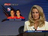 Fort Wayne Observed Speeds Nicole Manske To Co Host New Tv Show