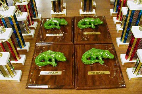 Gator Trophies