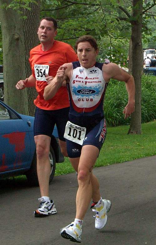 Tony Metzinger (354) Ann Marie Phillips (101)