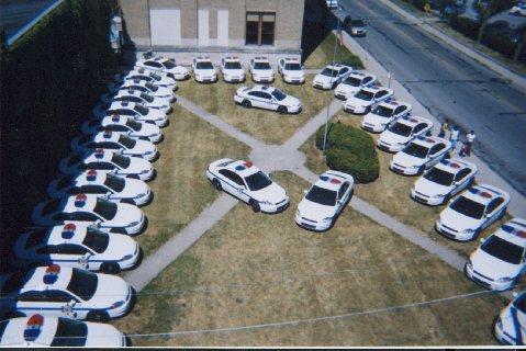 Fort Wayne Observed: Fort Wayne Police get new Fort Wayne police cars