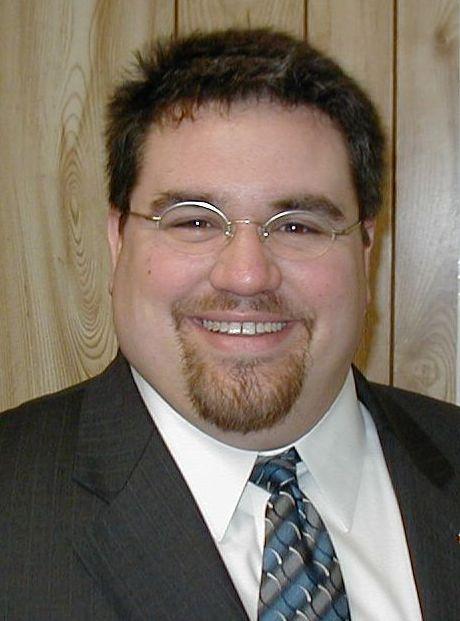 Gobbler Gallop >> Fort Wayne Observed: Adam Mildred named Deputy Prosecutor ...
