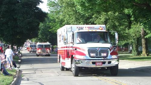 Southwest Fire District EMS